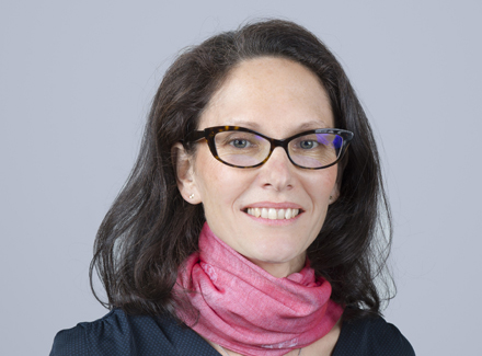 Marie-Hélène Rigal-Drogerys