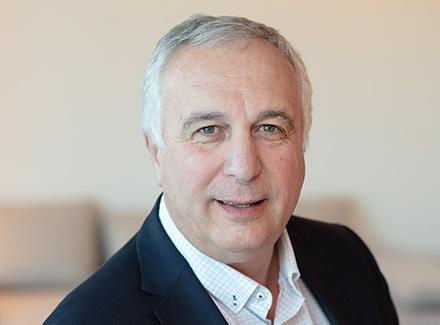 André Einaudi