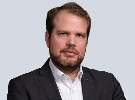Jens Rohdes