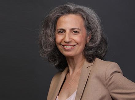Marlène Seif