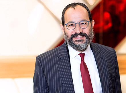 Michel Sebag