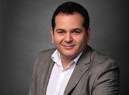 Olivier Devin