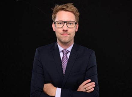 Ronald de Jonge