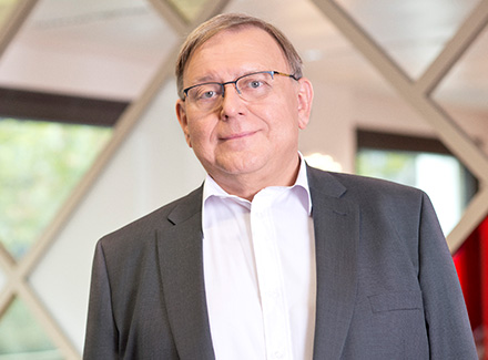 Jean-Claude Lamoureux